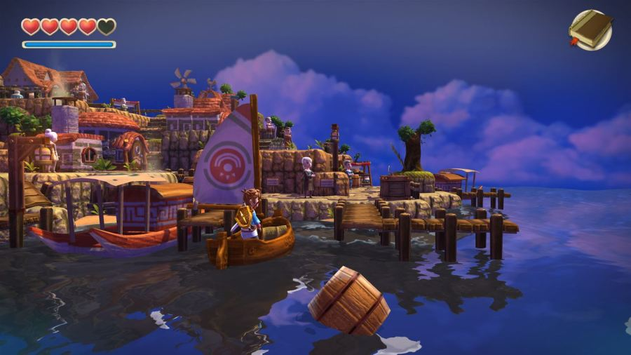 Image result for oceanhorn retail