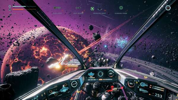 Everspace HandsOn Preview TheXboxHub