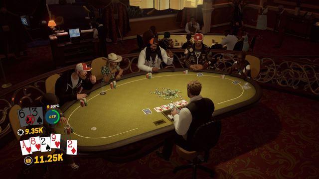 prom-poker