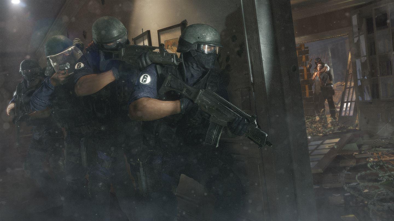 rainbow six siege complete edition upgrade