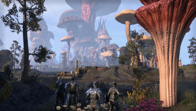 The Elder Scrolls Online: Morrowind to redefine traditional