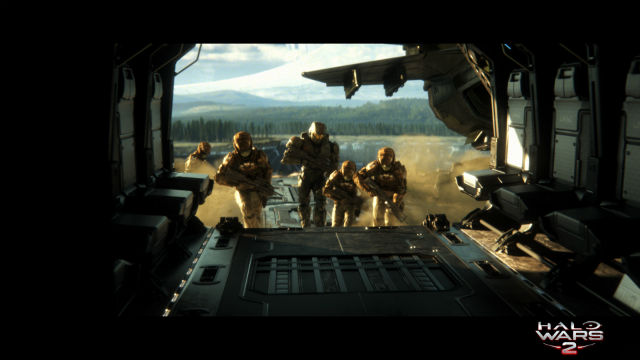 Hands-on at the Halo Wars 2 Preview Event | TheXboxHub