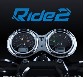 ride 2 logo