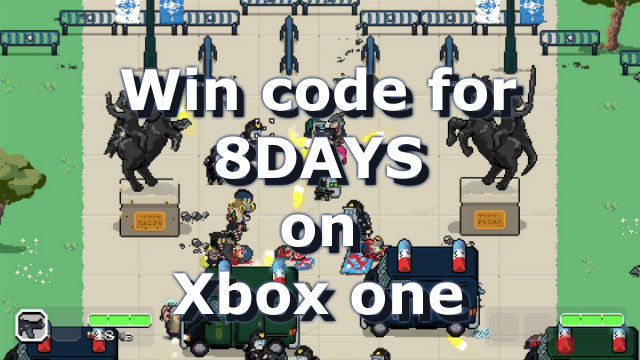 xbox one qr code giveaway