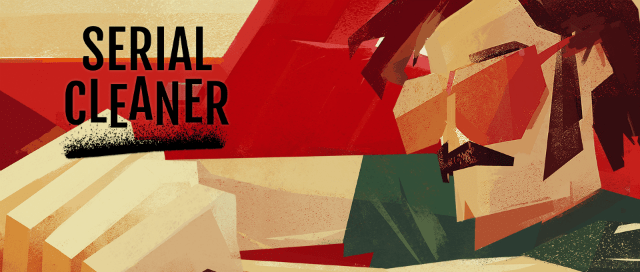 Serial Cleaner confirmed to clean up the Xbox One, PS4 and PC murder scene