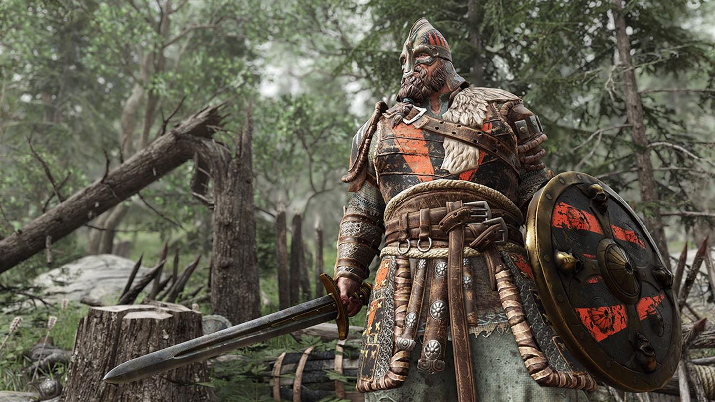 More gear, heroes, and maps coming to For Honor's second season