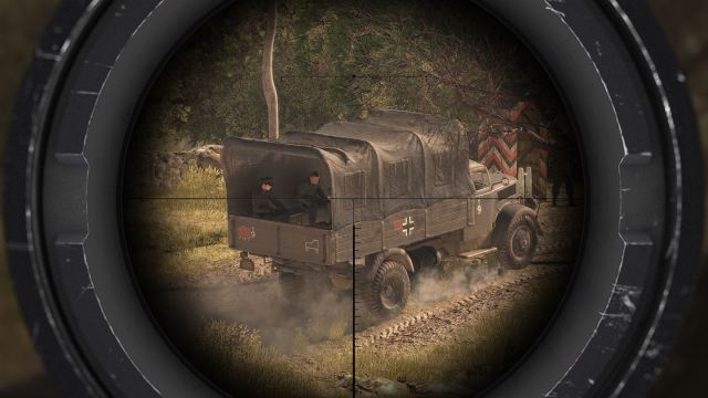 sniper rev 4