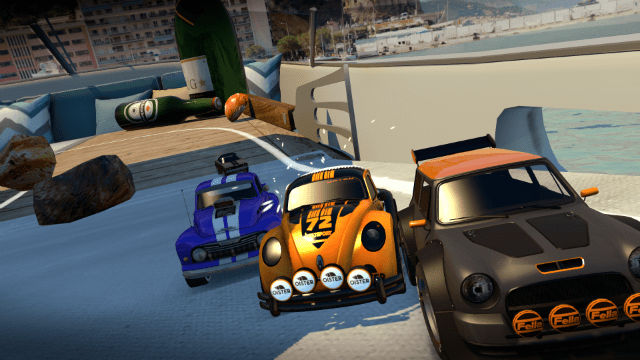 Table Top Racing: World Tour Xbox One release date confirmed!