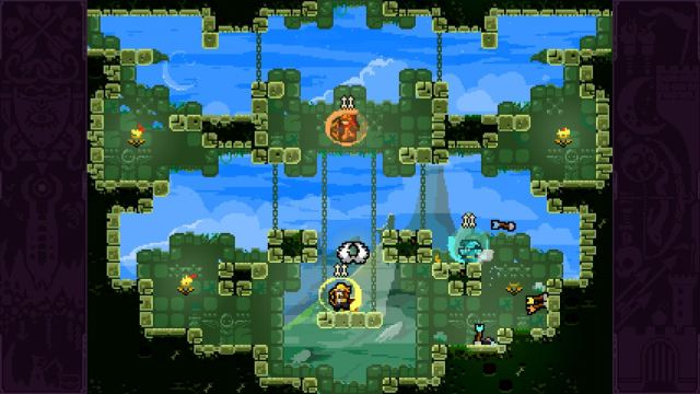 towerfall rev 1