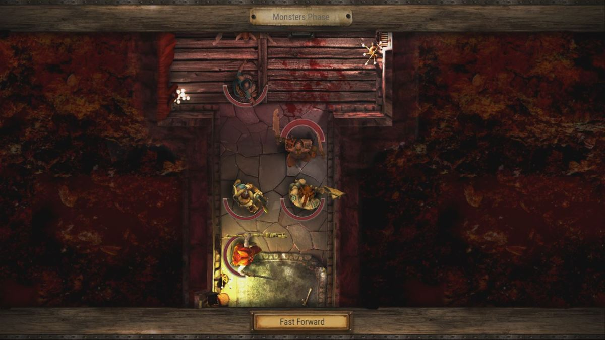 Warhammer Quest now available on Xbox One
