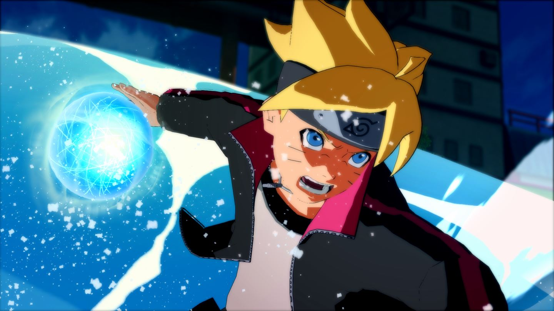Naruto Shippuden: Ultimate Ninja Storm 4 – Road to Boruto