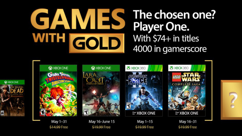 Are the free Xbox Games With Gold titles for May 2017 any good?