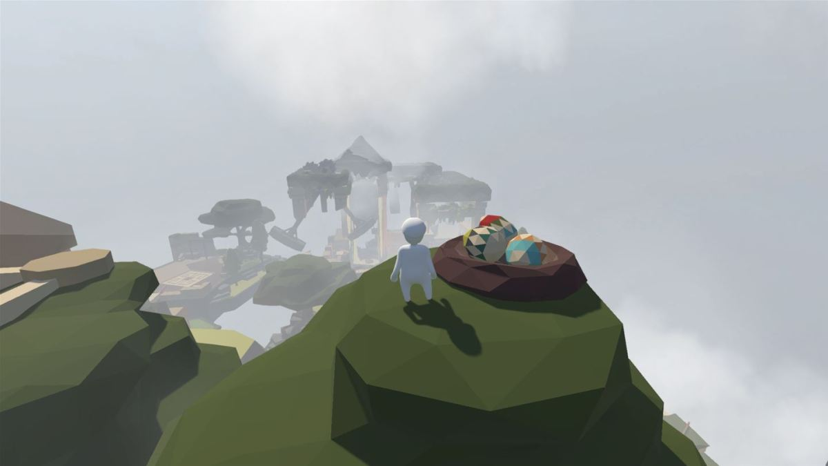 Human: Fall Flat gets Xbox One and PS4 release date, trailer and free Manual Samuel pre-order bonus