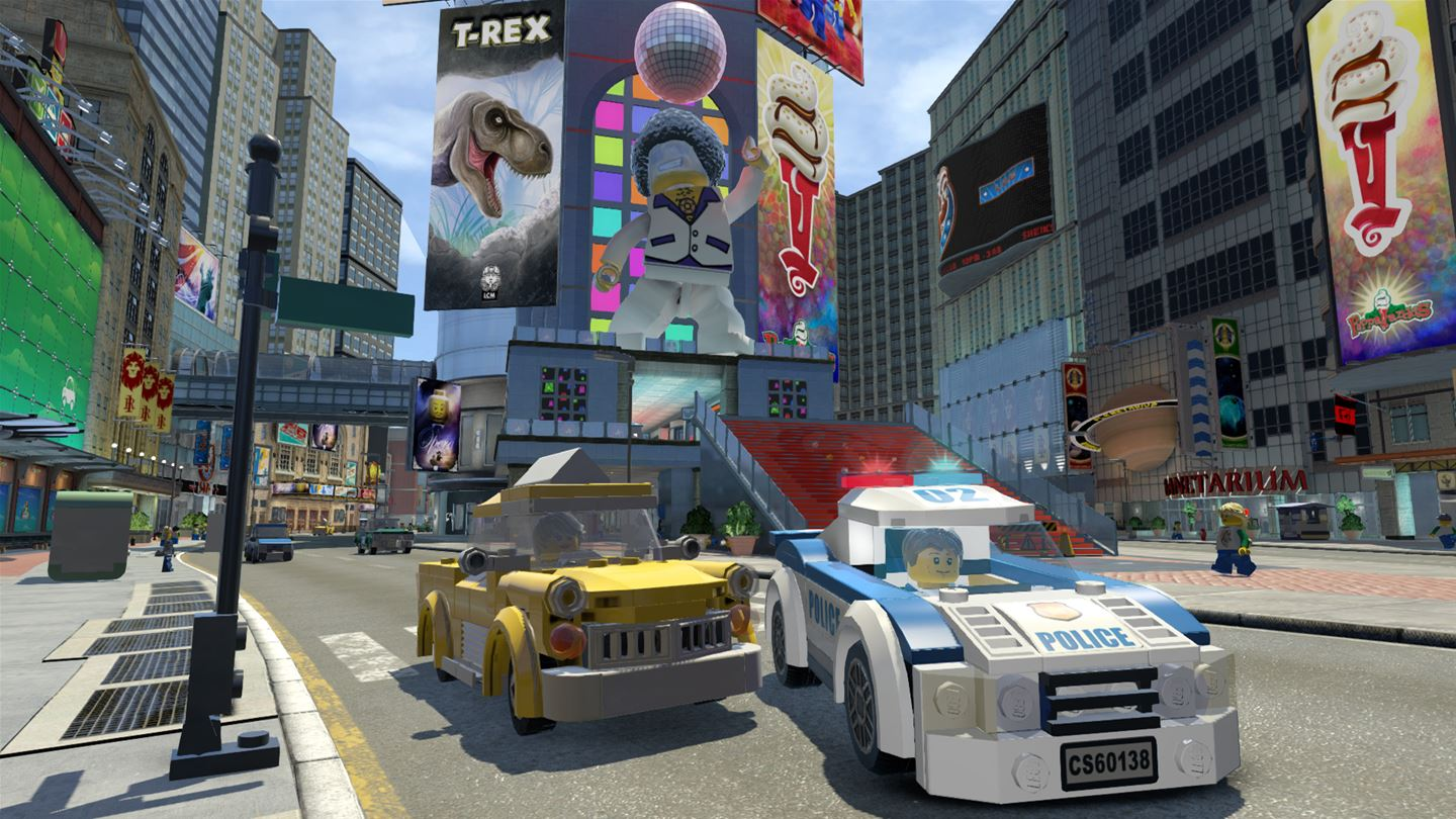 Lego City Undercover Available Now On Xbox One Ps4 Switch And Pc Thexboxhub