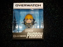 Overwatch Pharah Cute But Deadly Figure