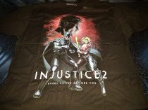 Injustice 2 T-shirt