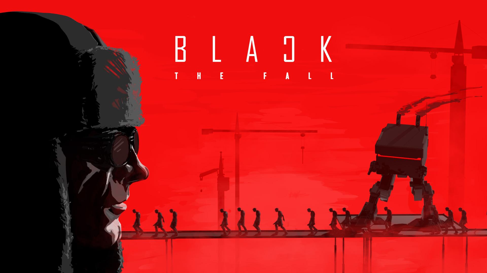 Resultado de imagem para Black The Fall