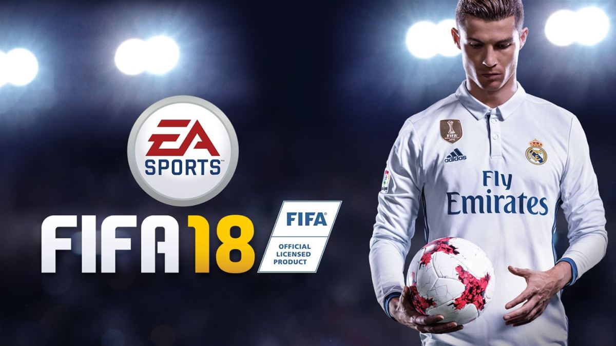 FIFA 18 now available via EA Access Play First on Xbox One