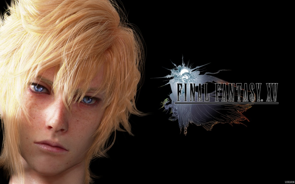 Got the Final Fantasy XV Season Pass? You'll want to grab Episode Prompto right now!