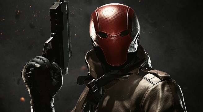 Red Hood now available in Injustice 2 | TheXboxHub
