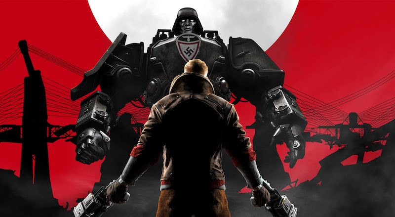 The first of The Freedom Chronicles is here with Wolfenstein II: The Adventures of Gunslinger Joe
