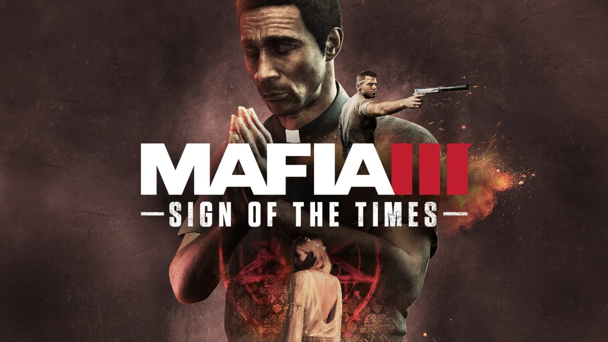 Mafia III: Sign of the Times DLC now available