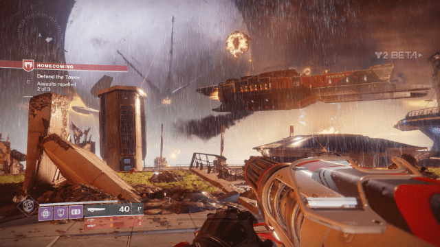 What Did The Destiny 2 Beta Get Wrong?