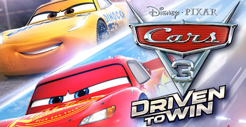 Cars 3 Driven To Win Review Thexboxhub