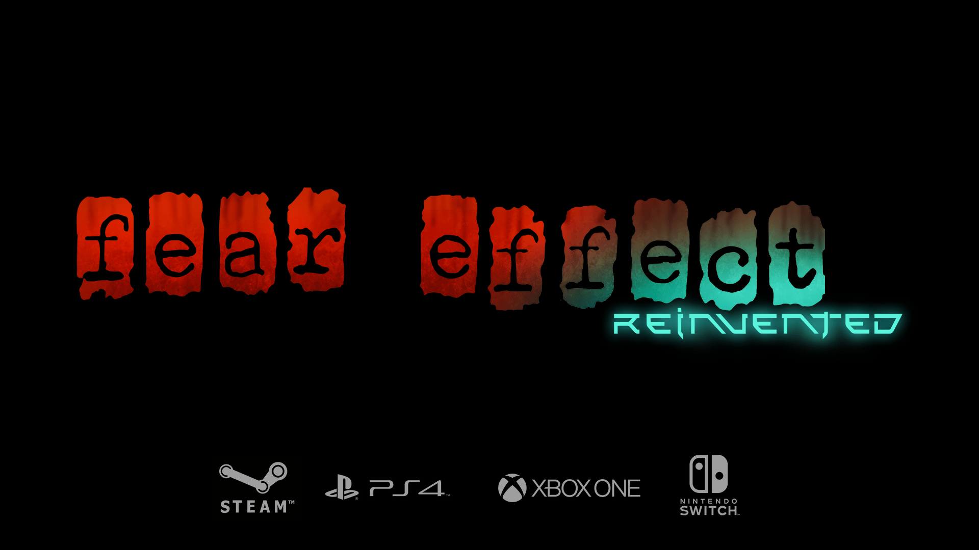 'Fear Effect' (ALL) Remake Confirmed As Reinvented - Trailer