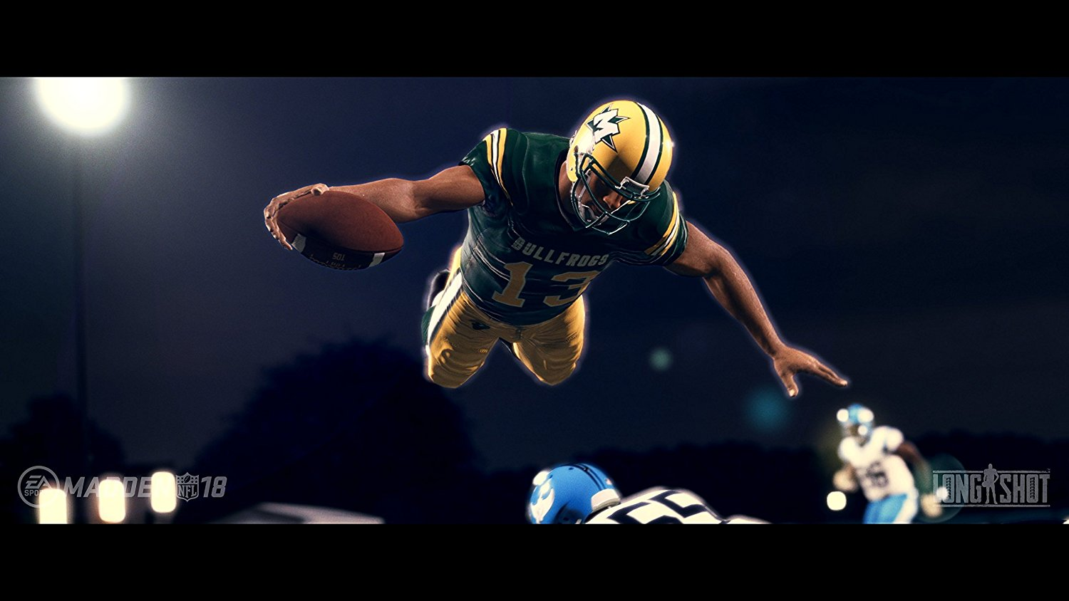 Madden NFL 18 now available thanks to the G O A T Edition | TheXboxHub