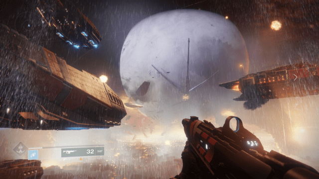 UK Game Sales: Destiny 2 Has Biggest Launch in 2017
