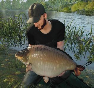 Stop collaborate and listen two new songs arrive on for Euro fishing xbox one