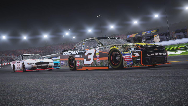 NASCAR Heat 2 gets new free and paid November DLC | TheXboxHub