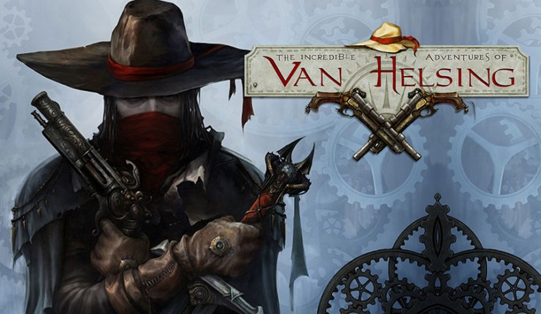 Van Helsing Double Pack available for purchase now on Xbox One