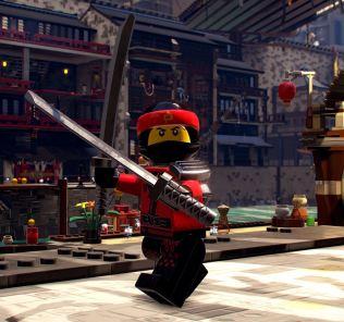 Lego ninjago pc game download