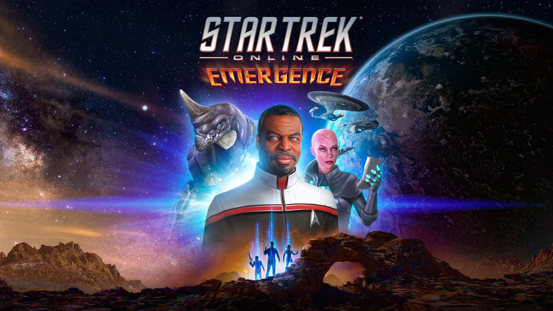 Star trek online season 14 release date