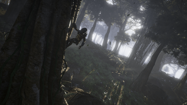 Predator is back and taking the jungle by storm in Tom Clancy's Ghost Recon Wildlands