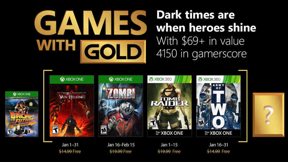 games with gold february 2019