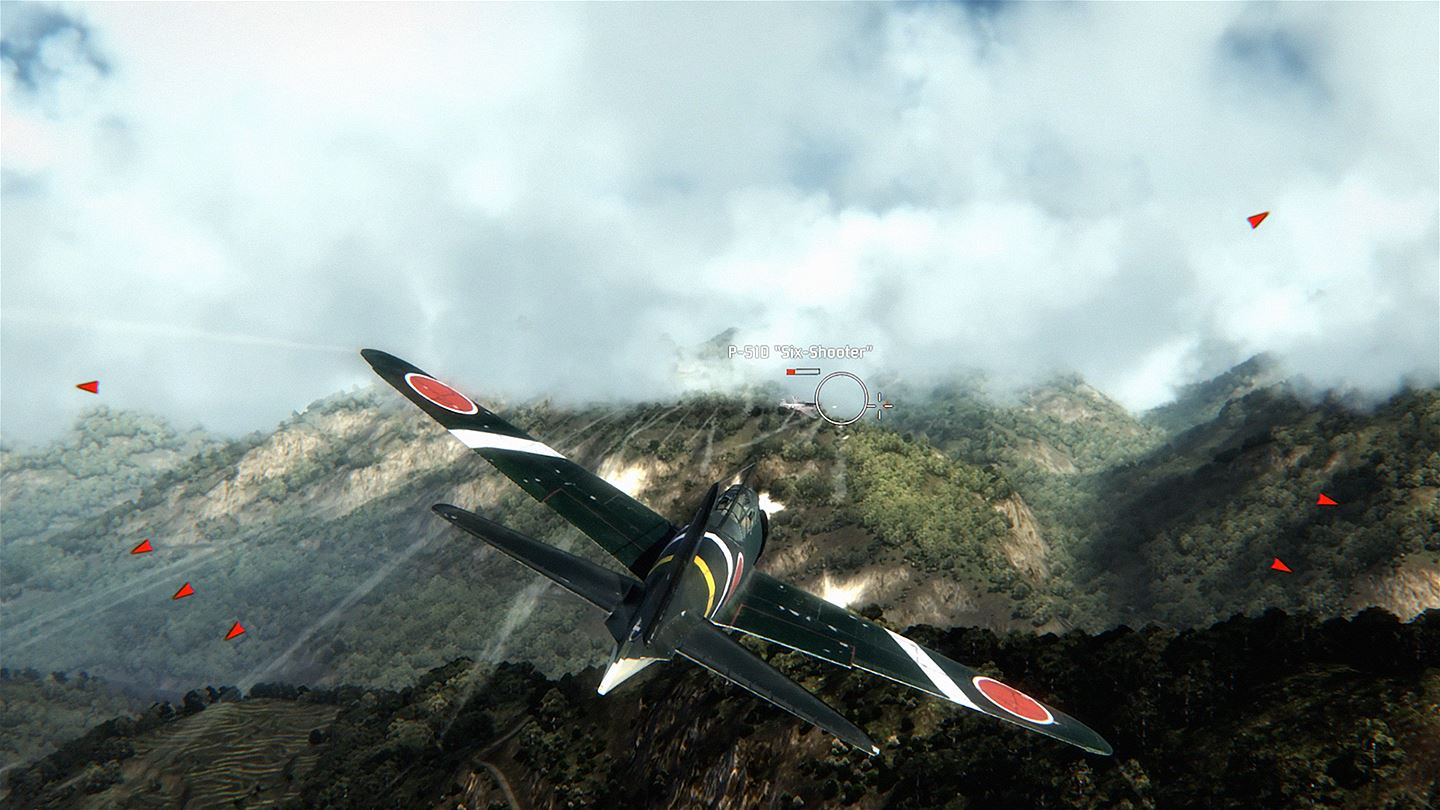Flying Tigers: Shadows Over China Review   TheXboxHub