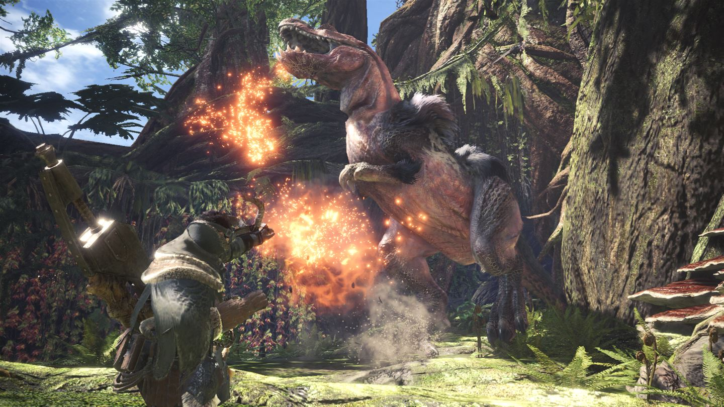 Monster Hunter World Multiplayer: how to play with friends ...