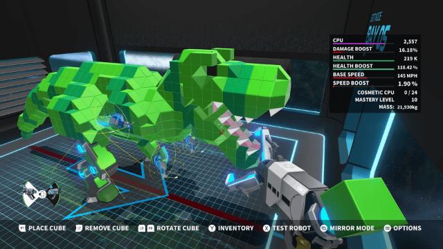 Robocraft Infinity Xbox One Public Beta announced! | TheXboxHub
