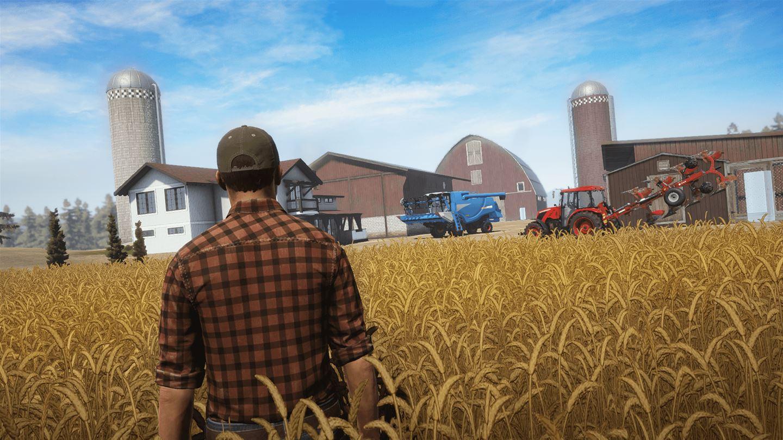 Pure Farming 2018 Review Thexboxhub