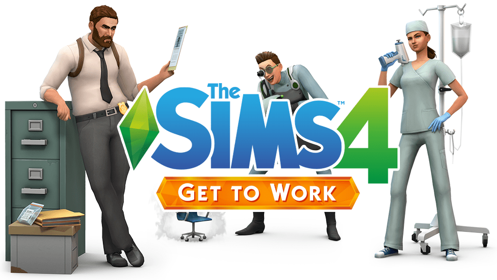 Get To Work With The Latest The Sims 4 Expansion Pack On Xbox One