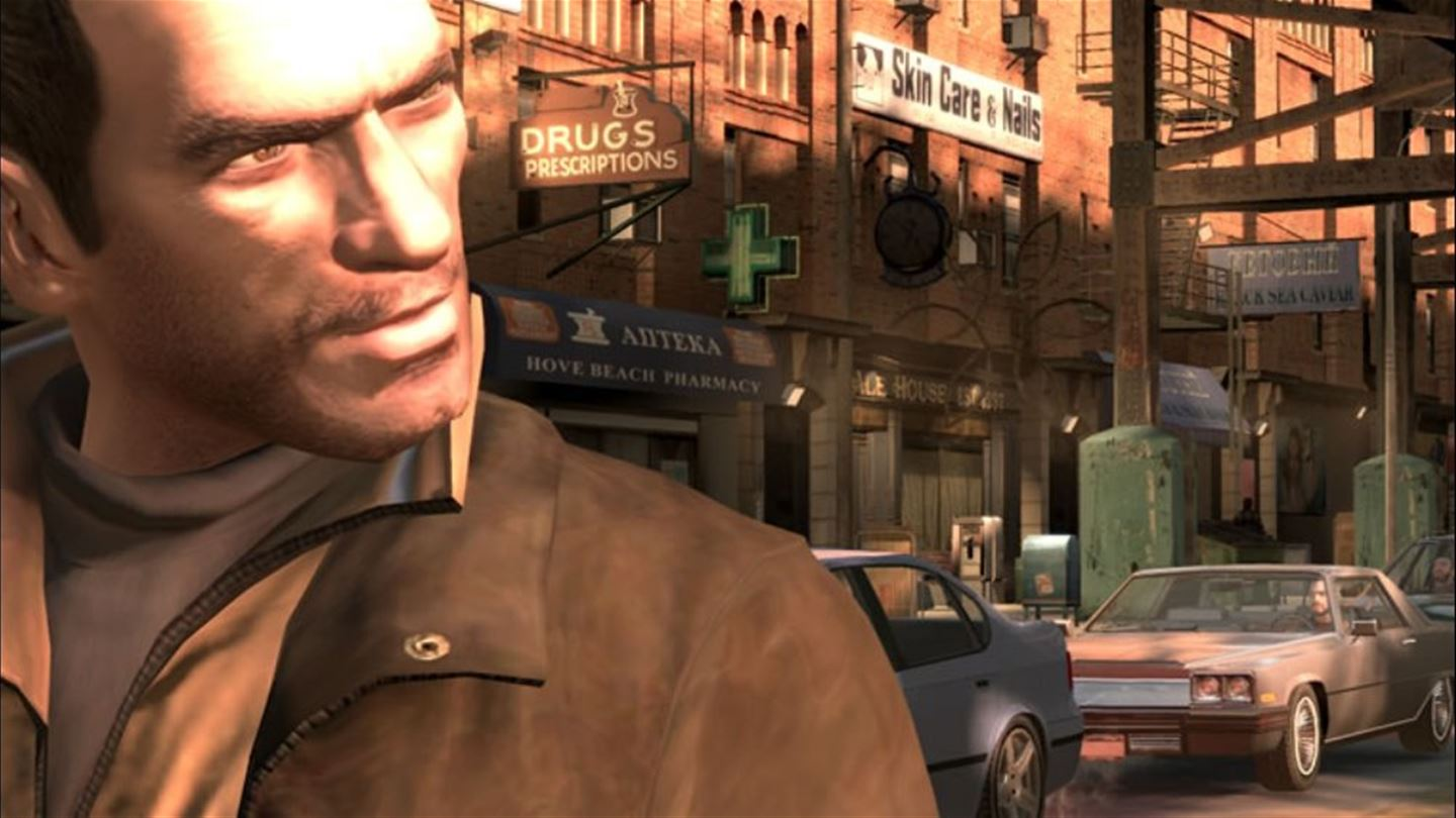 Looking back at 10 years of… GTA IV - Do You Want To Go