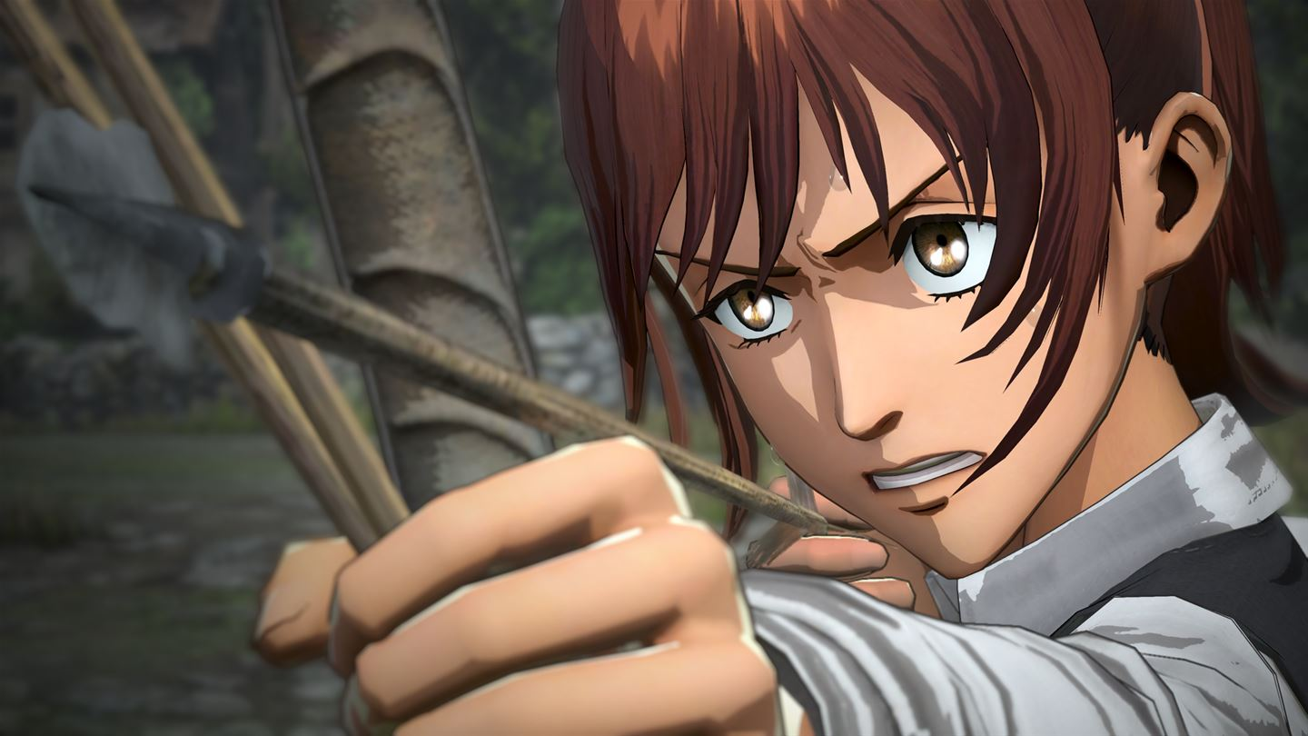 Attack on Titan 2 (A O T  2) Review | TheXboxHub