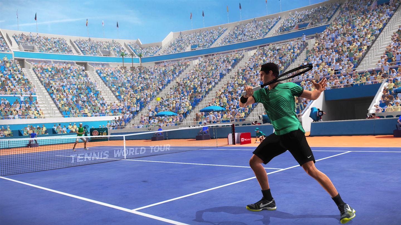 TennisWorldTour (@TennisTheGame) | Twitter
