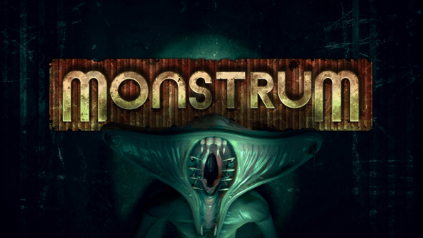 Console release and physical version of Monstrum confirmed! | TheXboxHub