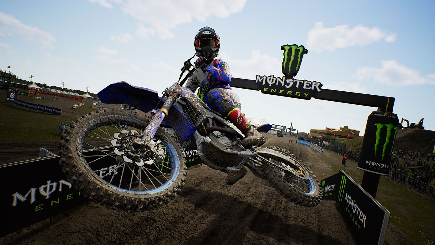 live the life of a pro with mxgp pro now on xbox one ps4. Black Bedroom Furniture Sets. Home Design Ideas