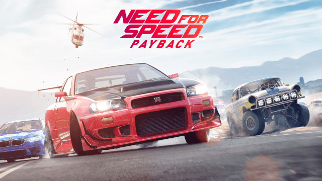 Host Of New Cars Arrive In Need For Speed Payback Thexboxhub
