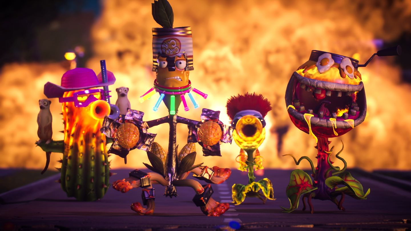 Should You Have Followed The Arrival Of The Various DLC Bundles For Plants  Vs Zombies Garden Warfare 2 Then You Would No Doubt Have Already Been  Tempted In ...